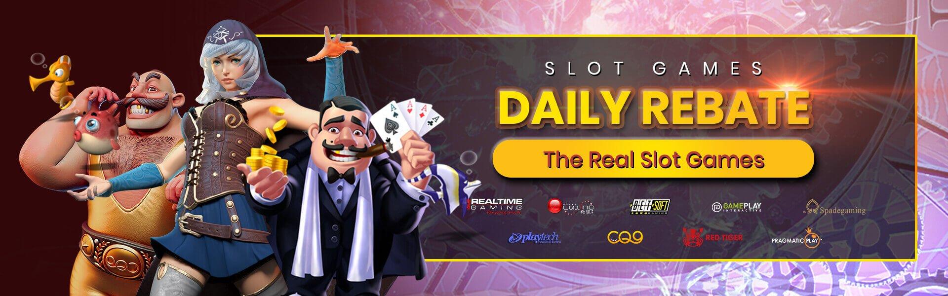 Apa Itu permainan Judi Slot Online Dan Cara Memulainya
